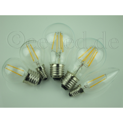 EE-LED E14F 4W