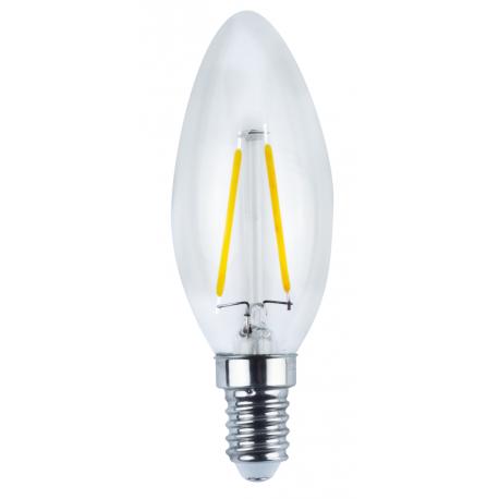 EE-LED E27F 4W
