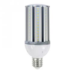 E27 Straßenlampe