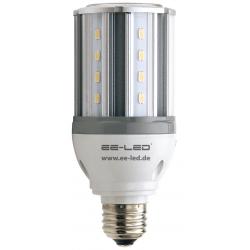 EE-LED E27 Straßenlampe 10W