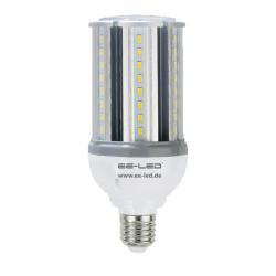 E40 Straßenlampe 18W EE-LED