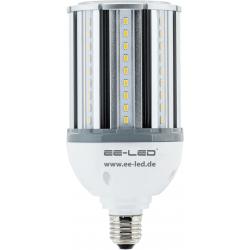 EE-LED E27 Straßenlampe 27W