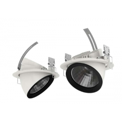 EE-LED gimbal Downlight Augsburg Deutschland